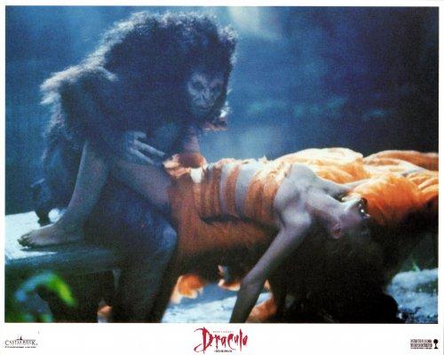 screencap image of werewolf Dracula fucking Lucy from Bram Stoker's Dracula